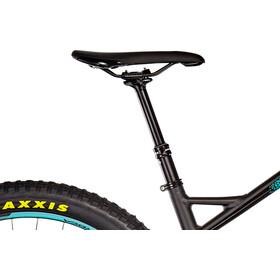 ORBEA Laufey H10 27,5+, black/turqoise